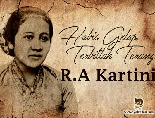 Biografi-RA-Kartini-Singkat,-Sang-Pejuang-Emansipasi-Wanita