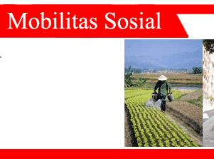 Mobilitas-sosial-jenis-efek-faktor-bentuk-hubungan